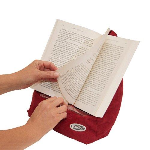 BOOK SEAT The Atril para Libro, diseño...