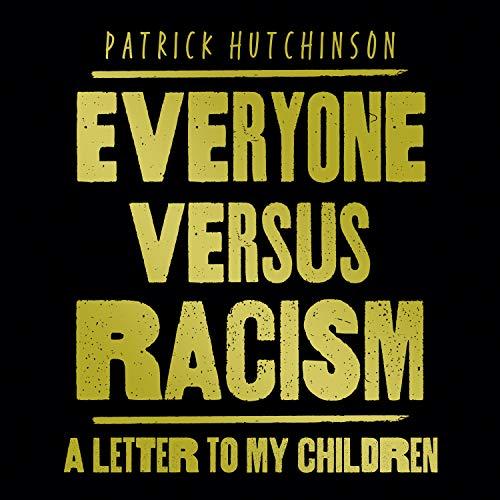 Everyone Versus Racism cover art
