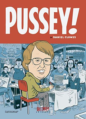 Pussey! (Crumb)