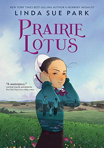 Prairie Lotus by [Linda Sue Park]