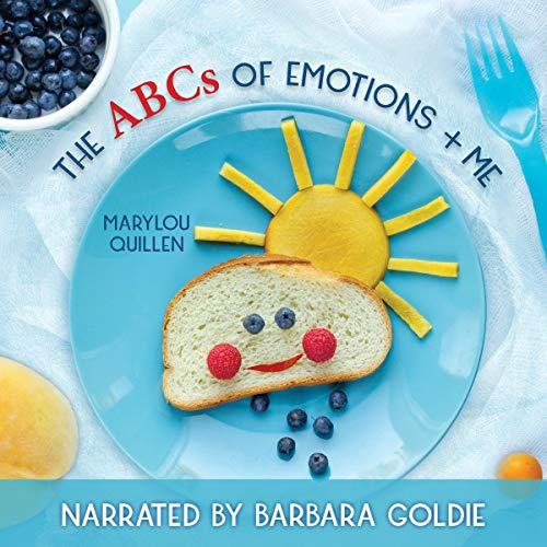 The ABCs of Emotions and Me     Healthy ME, Book 2              By:                                                                                                                                 MaryLou Quillen                               Narrated by:                                                                                                                                 Barbara Goldie                      Length: 3 mins     Not rated yet     Overall 0.0