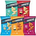 20-Count Popcorners Snacks 5 Flavor Variety Pack