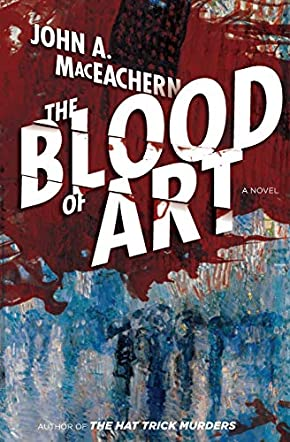The Blood of Art