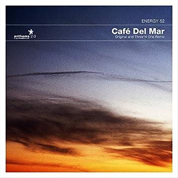 Anthems 02: Café Del Mar (Three'n One Remix & Original)