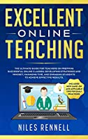 Excellent Online Teaching