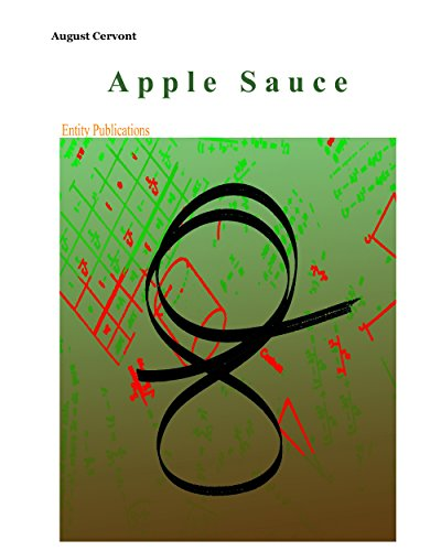 Apple Sauce (English Edition)