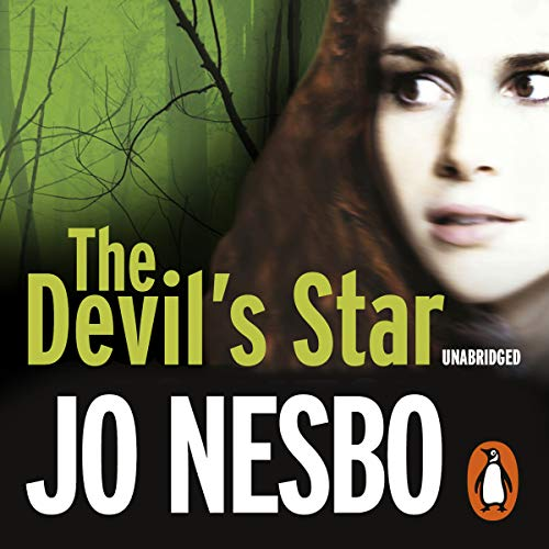 The Devil's Star: A Harry Hole Thriller, Book 5 Titelbild