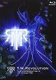 T.M.R. LIVE REVOLUTION `12 -15th Anniversary FINAL- [Blu-ray] image