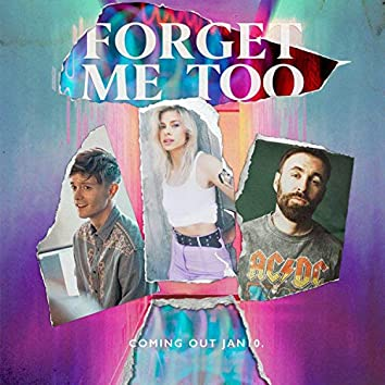 featuring Andie Case-Forget Me Too