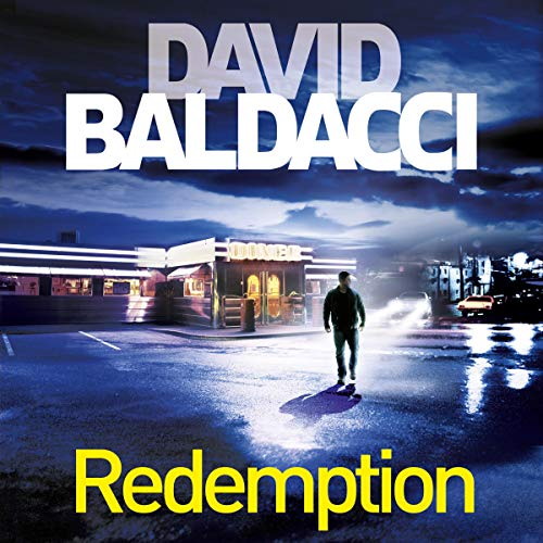 Redemption                   By:                                                                                                                                 David Baldacci                               Narrated by:                                                                                                                                 Kyf Brewer,                                                                                        Orlagh Cassidy                      Length: 12 hrs and 19 mins     7 ratings     Overall 4.1