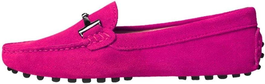 Dancing Shoes Ranking TOP6 Max 56% OFF Ladies Women's Casual Buckle Slip-on Walking Metal