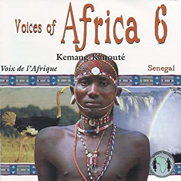 Voices of Africa - Volume 6
