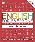 English for Everyone - Libro de ejercicios - Nivel 1 Inicial