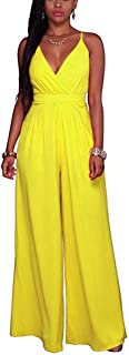 yellow pant suit