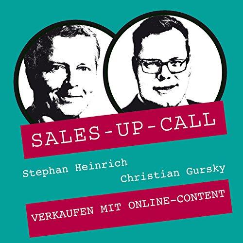 Verkaufen mit Online-Content Titelbild