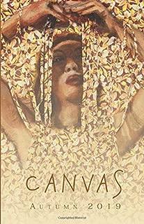 CANVAS: Autumn 2019 (Canvas Literary Journal)