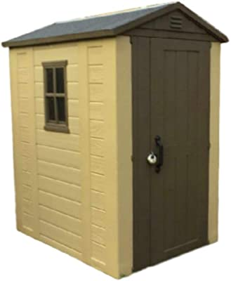 Prime Duramax Storemate 6 X 6 Plastic Garden Shed With Plastic Pdpeps Interior Chair Design Pdpepsorg
