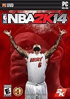 NBA 2K14 (PC:輸入版)