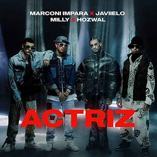 Marconi Impara, Javiielo & Milly feat. Hozwal