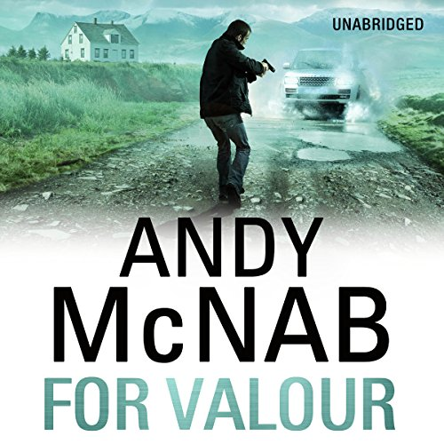 For Valour audiobook cover art