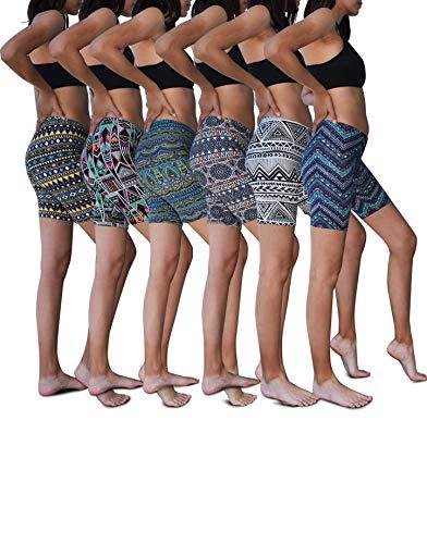 Best 2xl womens dance shorts review 2021 - Top Pick