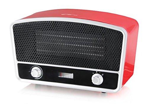 Emerio FH-110676.1 Calefactor de Aire Caliente Eléctrico, T
