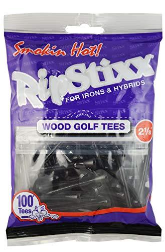 Pride Golf Tee 2-1/8
