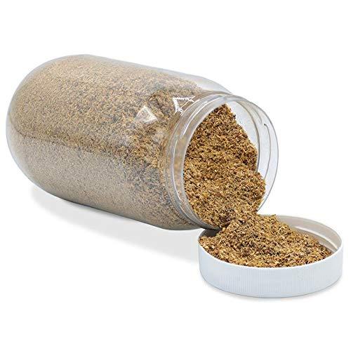 200 grammi Palo Santo Legno sacro grani fini in bottiglia bruciare sui carboncini o bruciaincensi Incenso