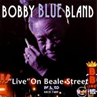 Live on Beale Street by BOBBY BLAND (1998-03-10)