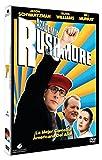 Academia Rushmore DVD