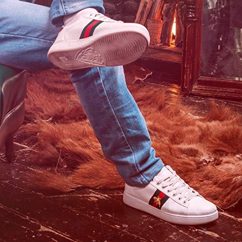 Sneakers Gucci [Explicit]