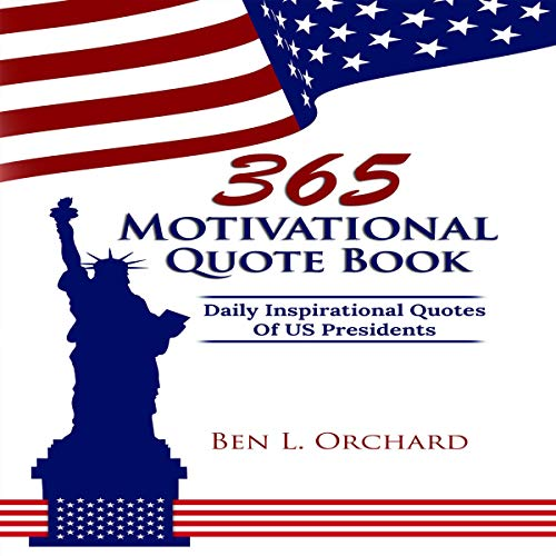 365 Motivational Quote Book cover art