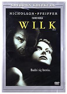Wolf [Region 2] (English audio. English subtitles) by Jack Nicholson