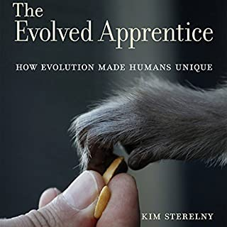 The Evolved Apprentice Titelbild