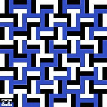 Bleue, Vol. 1