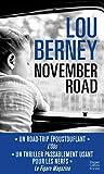 November Road (version française) (HarperCollins) - Format Kindle - 2,99 €