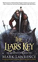 The Liar's Key (The Red Queen's War) by Mark Lawrence(2016-05-31)