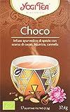 Yogi Tea Choco Tè, 17 Filtri, 37.4g