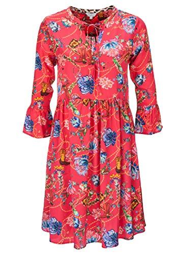 FROGBOX Kleid Größe 36 EU 2201 indian flower