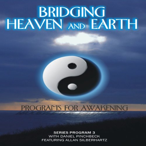 Bridging Heaven and Earth, Vol. 3 audiobook cover art