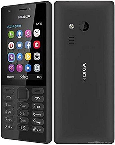 Nokia 216 (Blue) Amazon Rs. 2845.00