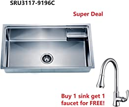 Best stainless outdoor sink Reviews