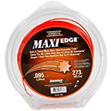 Arnold Maxi-Edge .095-Inch x 200-Foot Commercial Grade String Trimmer Line