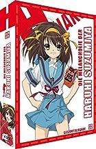 Die Melancholie der Haruhi Suzumiya - Gesamtausgabe 2006