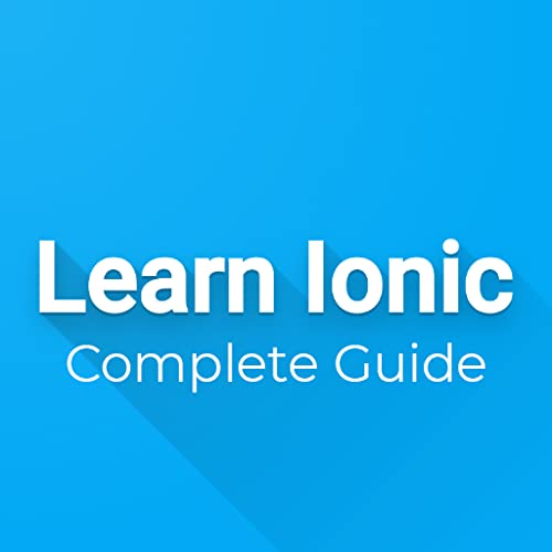 Guide for Ionic 4