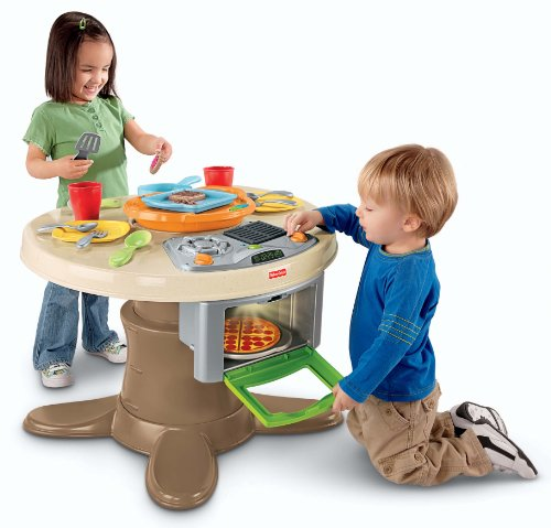 Product Image of the Fisher-Price Servin'