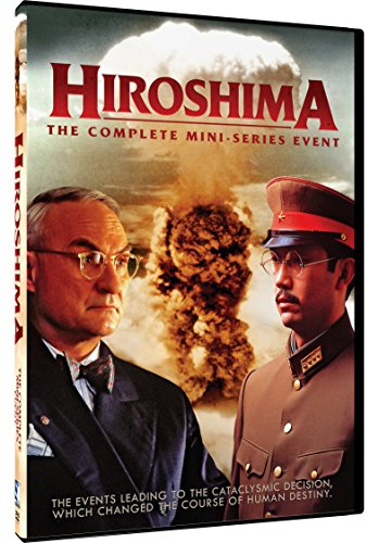 Hiroshima - The Complete Miniseries Event