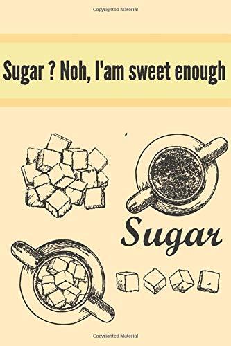 Sugar ? Noh, I'am sweet enough: Diabetes Log