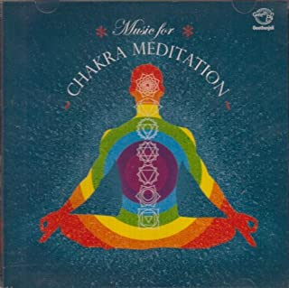 Music for Chakra Meditation