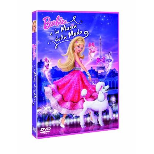 Barbie La Magia Della Moda